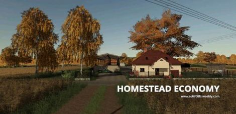 Homestead Economy