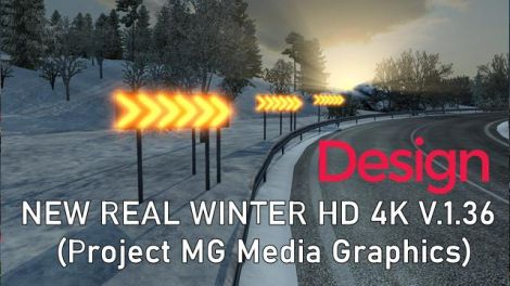 New Real Winter HD