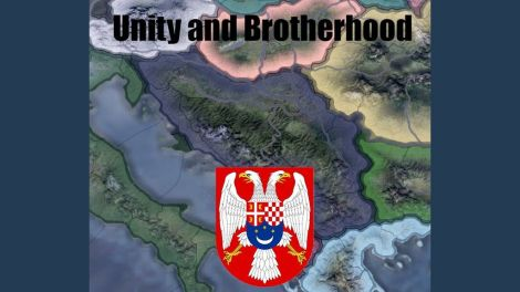 Unity and Brotherhood - Yugoslavia Overhaul
