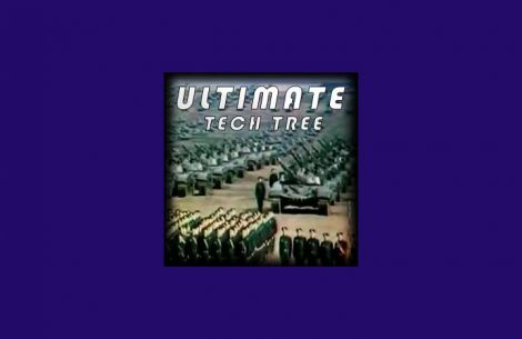 Ultimate Tech Tree