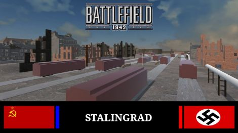 Stalingrad (From Battlefield 1942)