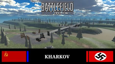 Kharkov (From Battlefield 1942)