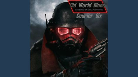 Old World Blues - Courier Six