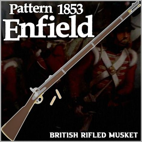 P53 Enfield