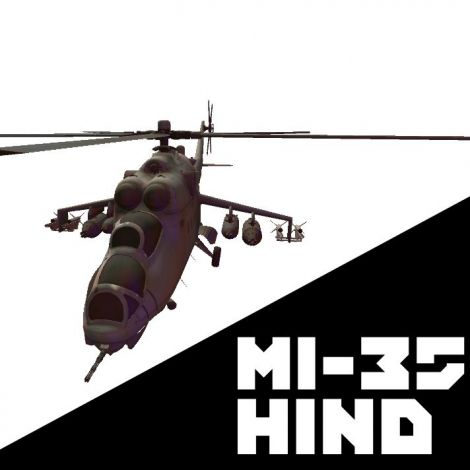 MI-35 (rereleased)