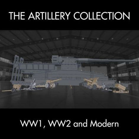 The Artillery Collection