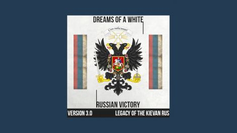 Dreams of a White Russian Victory