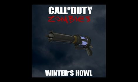 The Winter's Howl - COD Zombies