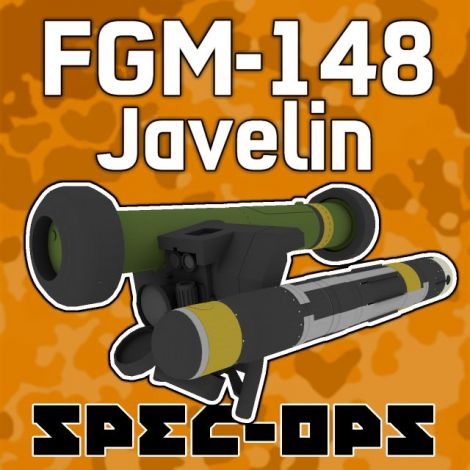 FGM-148 Javelin [Spec-Ops Project]