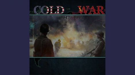 Cold WAR - East VS West