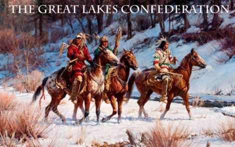 The Great Lakes Confederation