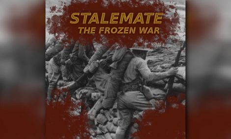 Stalemate: The Frozen War