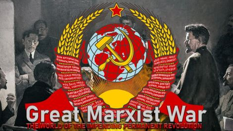 Great Marxist War