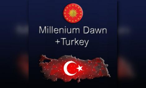 Millenium Dawn +Turkey